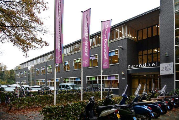 JIJ! Toetsing & Training - 2College Durendael