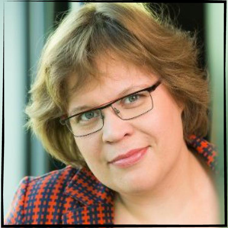 Arjanne Hoogerman - Focus Op Groei