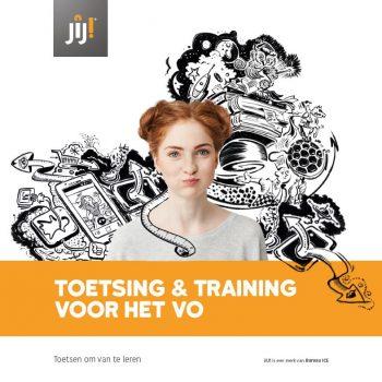 Brochure JIJ! Toetsing & Training