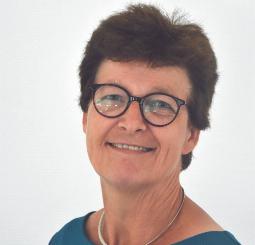 Frieda van Hout - JIJ! Trainer/adviseur ISK - NT2
