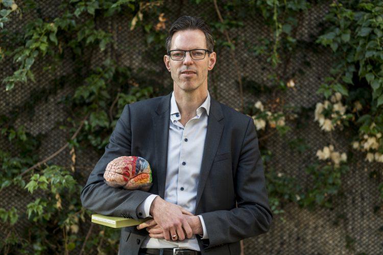 Toetsfestival PO - Prof. dr. Harold Bekkering