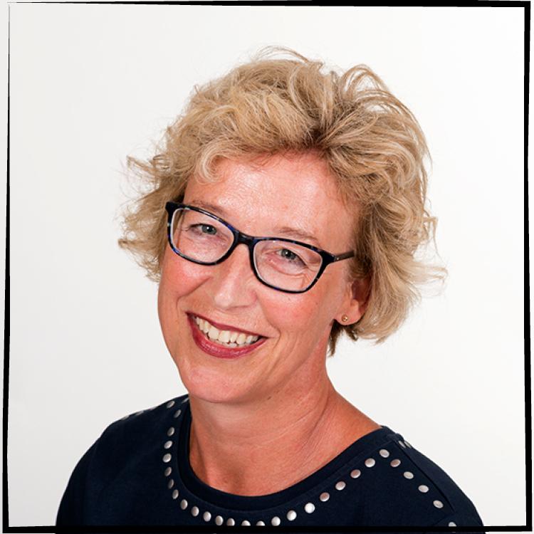Helen Degenhart Focus Op Groei