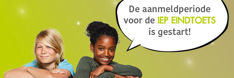 IEP Eindtoets Banner Website Mobiel Aanmelden(2)