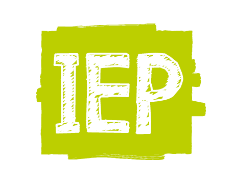 IEP Trainingen Logo