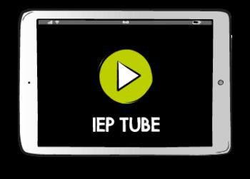 IEP tube