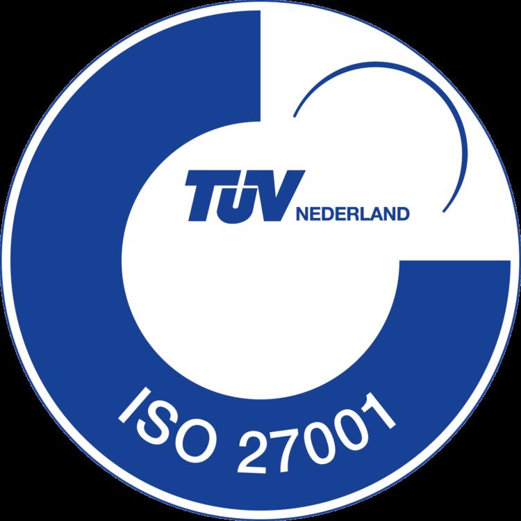 ISO 27001 Tüv