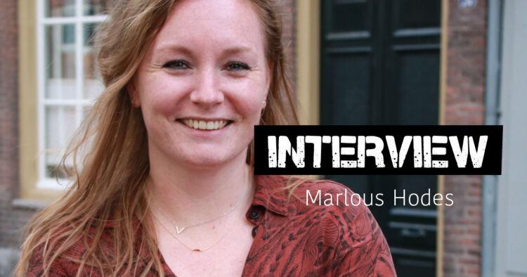 Interview Marlous Hodes TOA Adviseur