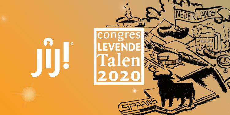 Congres Levende Talen 2020