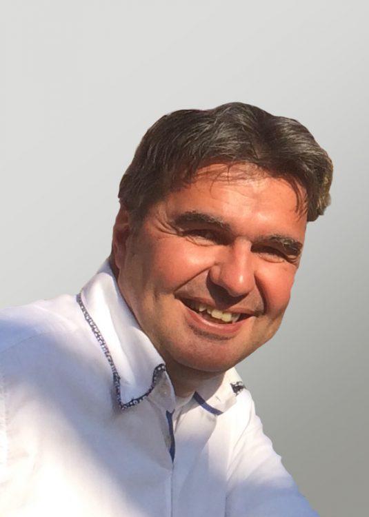 Senior Trainer Jesús de la Torre y Rivas