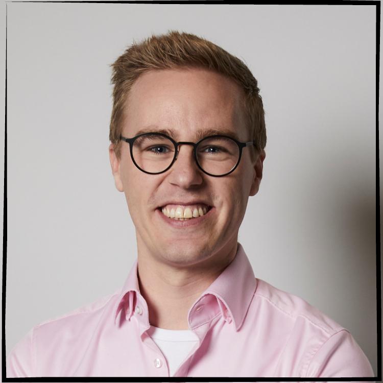 Joost Schouten Focus Op Groei