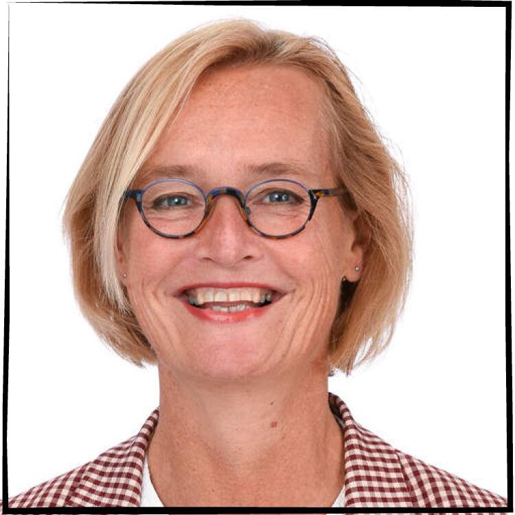 Karin Sauter - Focus Op Groei