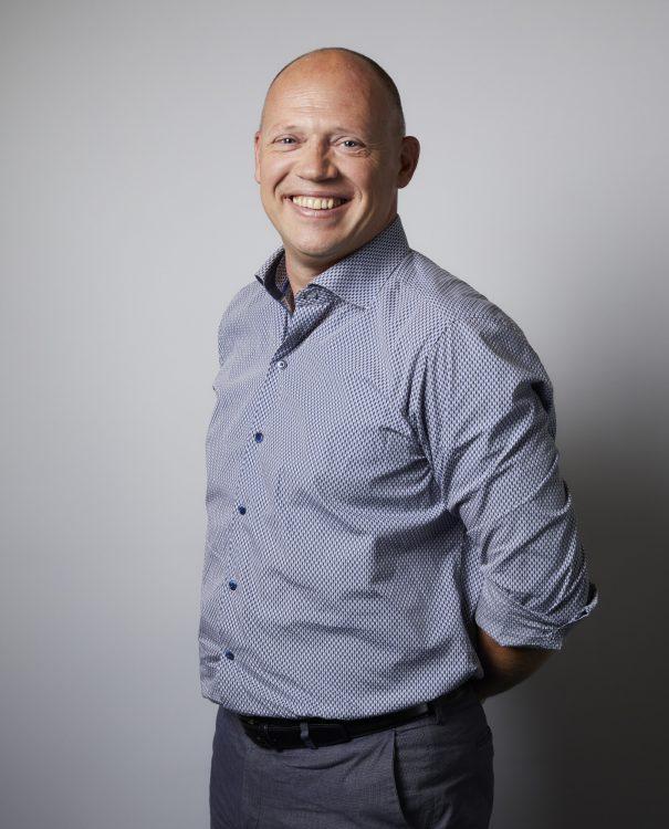 Peter Hoogendijk - Product manager voortgezet onderwijs
