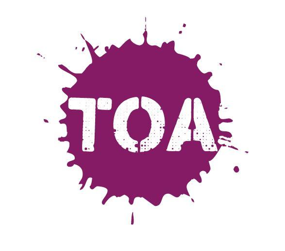 Logo TOA - Bureau ICE