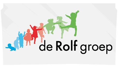 Logo De Rolf Groep