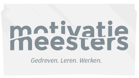 Logo Motivatiemeesters