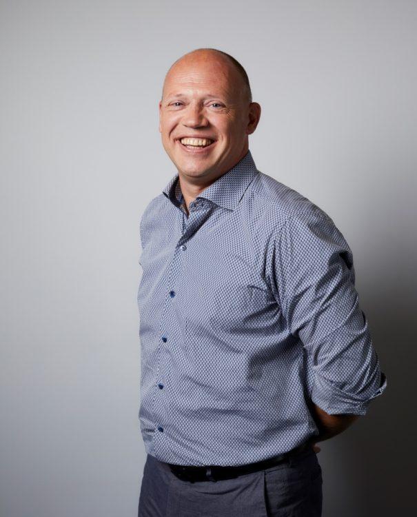 Het 4e Nationale Toetscongres Peter Hoogendijk