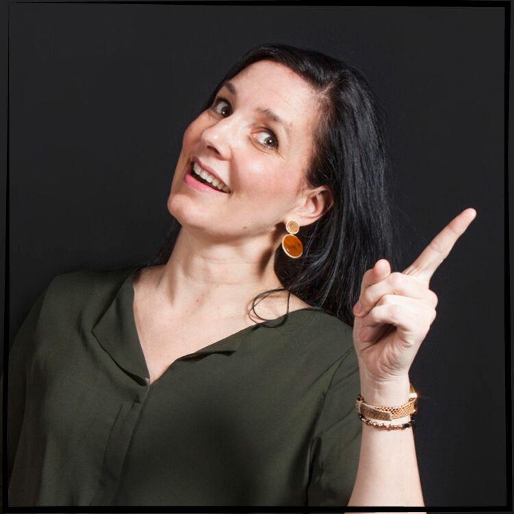 Simone Schrier - Focus Op Groei