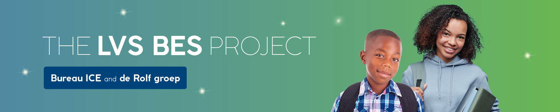 LVS BES project - ENG