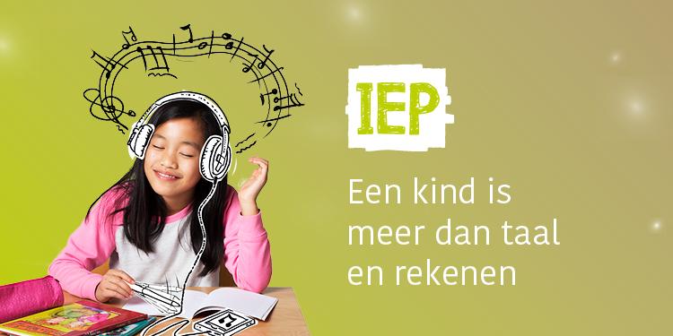 IEP toetsing in het basisonderwijs