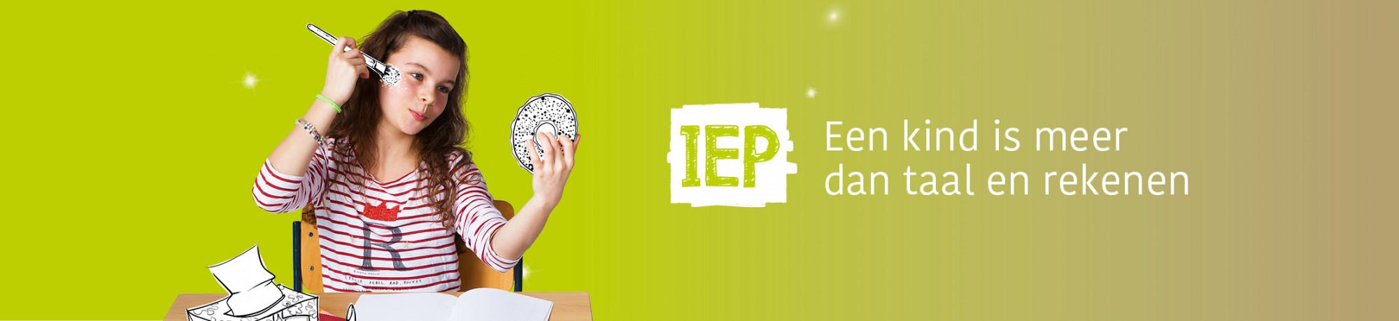 IEP referentie scholen