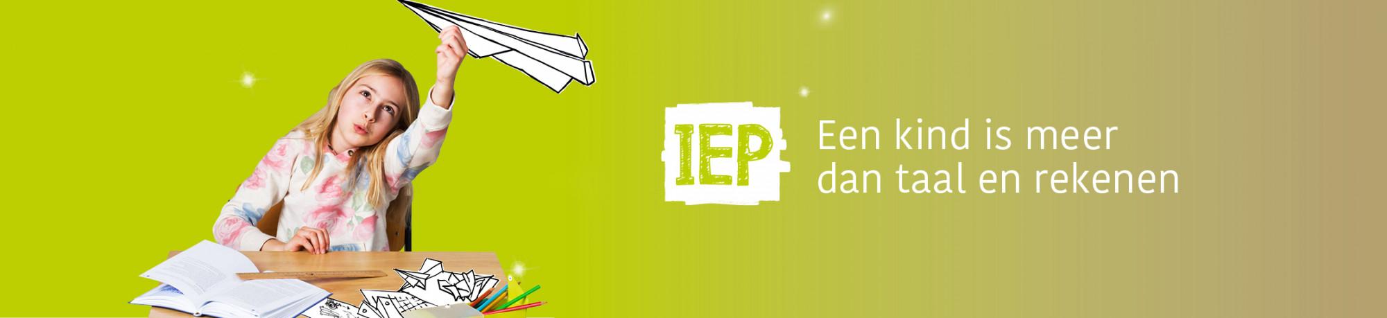 IEP trainingen