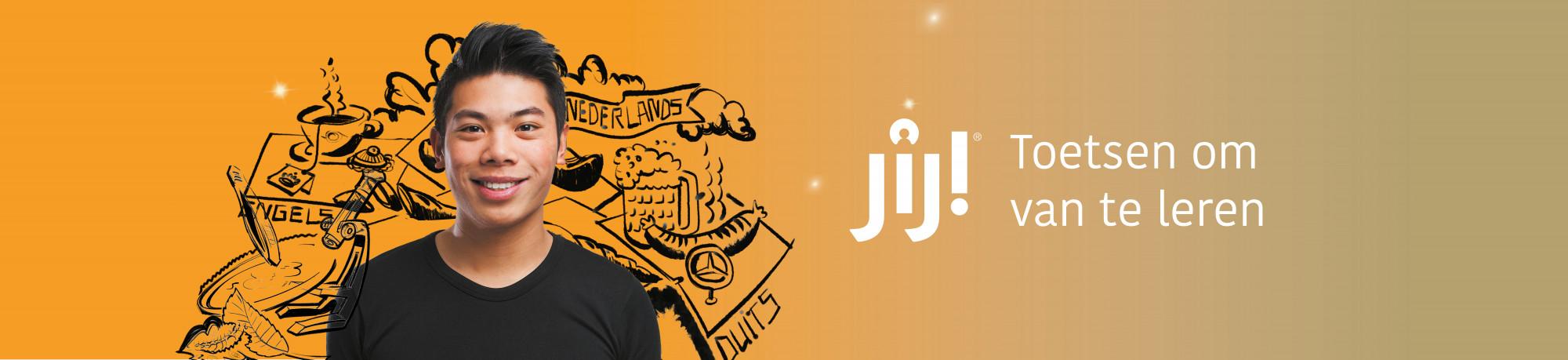 JIJ! toetsing voor ISK onderwijs