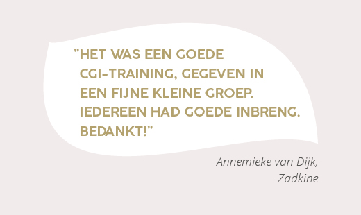 Quote 2 - cgi training