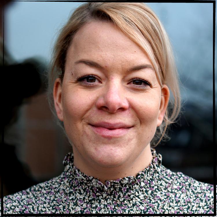 Wilma Loedeman - Focus Op Groei