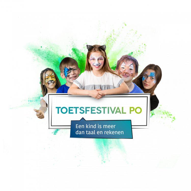 Toetsfestival PO