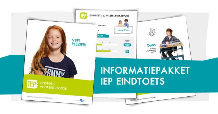 Informatiepakket