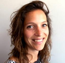 JIJ! trainer Carolijn Heijnen
