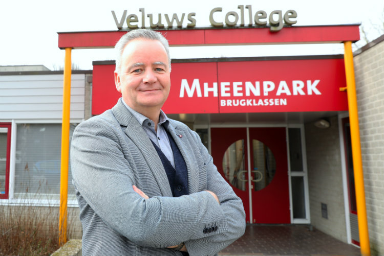John Van Lith - Veluws College