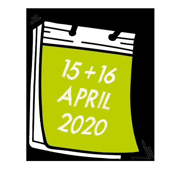 Kalender IEP Eindtoets 2020