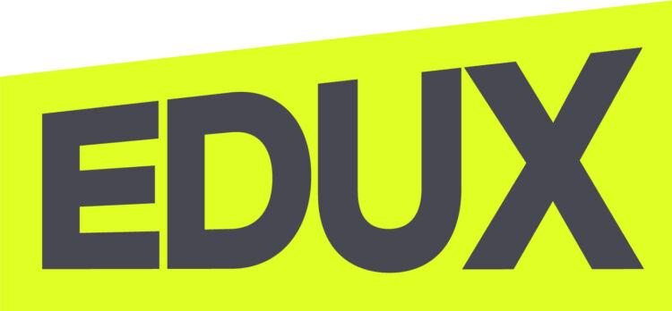 Logo Edux Nieuw