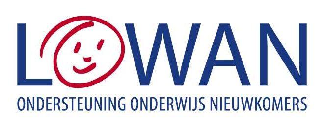 Logo LOWAN