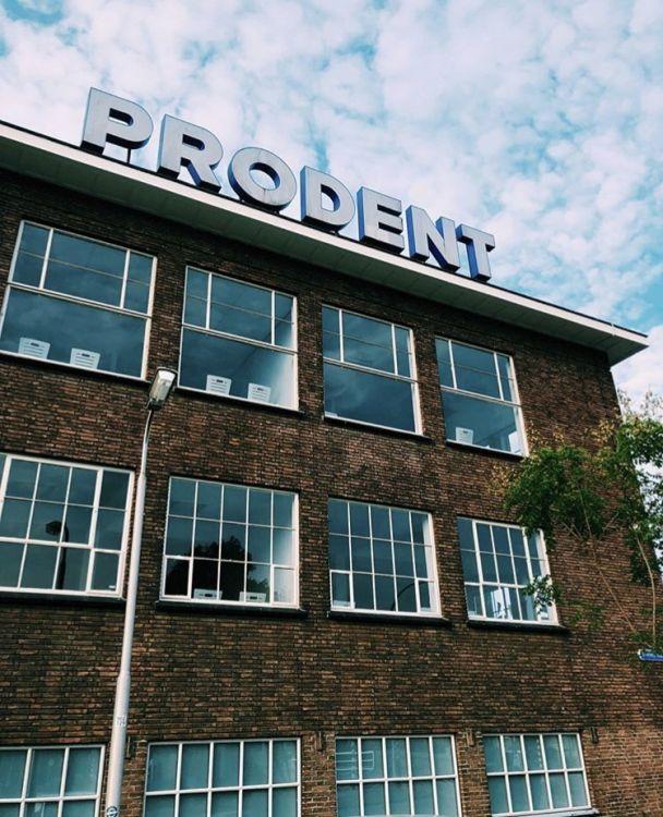 Toetsfestival PO - Prodentfabriek