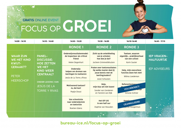 Programma Focus op Groei